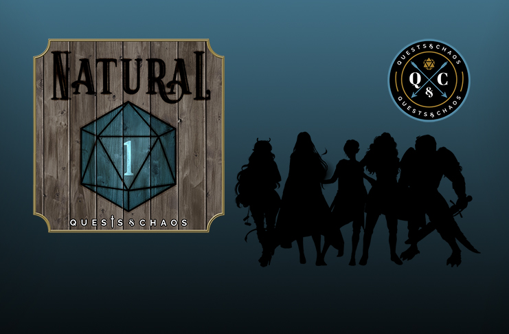 Natural 1 | Ep 9 | What's in a Name?