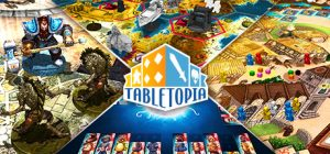 Table topia Graphic
