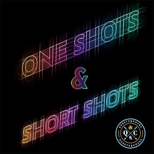 Short Shots and One Shots RPG Podcast