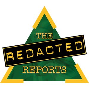 Quests and Chaos Redacted Reports Podcast